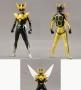 1/6 RAH DX WingMan Yellow Ver. 2