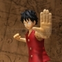 S.H. Figuarts Monkey D. Luffy