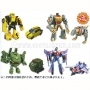 TF Animated Super Collection Vol. 2 carton of 6 Pre-Order