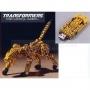 Transformers Device Label Cheetas 2G USB Memory