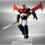 Super Robot Chogokin Mazinger Z + Weapon Set