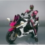 SH Figuarts Machine Decader WebShop Ltd Pre-Order