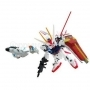SD Gundam Action Figure Aile Strike Gundam & Skygrasper