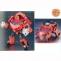 TF Animated TA-44 Armorhide Pre-Order