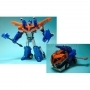 TF Animated TA-38 Wing Blade Optimus Prime Pre-Order
