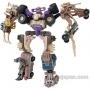 Transformers United EX03 Road Master Prime Mode