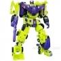 Transformers United Warriors UW04 Devastator