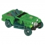 Transformers Universe Legend Class Brawn