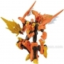 Transformers Go G10 Hishoumaru