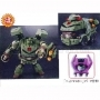 TF Animated TA-43 Ironhide Light & Sound Pre-Order