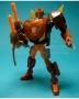 TF Animated TA-33 Hot Rodimus