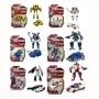 TF Generations Deluxe Wave 3 Box of 8