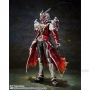SIC 71 Kamen Rider Wizard Flame Dragon & All Dragon
