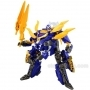 Transformers Go G05 Gekisoumaru