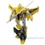 Transformers Go G02 Jinbu