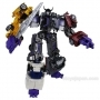 Transformers United Warriors UW02 Menasor