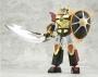 Brave Gokin 10 Gyakuten-Oh Metal Limited Ver.