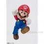 S.H. Figuarts Mario