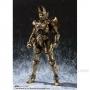 Makai Kado Golden Knight Garo Kouga Saejima