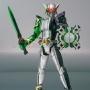 S.H. Figuarts Kamen Rider W CycloneJoker Xtreme