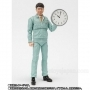 S.H. Figuarts GCCX Manager Arino Ikesou Can Ver Ltd