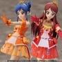 S.H. Figuarts Kiraya Aoi & Shibuki Ran Soleil Ver Set Ltd