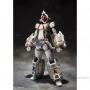S.I.C. Kamen Rider Fourze Base States