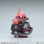 Exceed Model Zaku Head Lighting & Sound Bust Set Ltd Pre-Order
