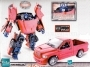 Transformers Alternators Optimus Prime RAM SRT-10