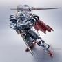 Metal Robot Spirits Knight Gundam RT Ver Lacroan Hero Ltd Pre-Or