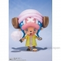 Figuarts Zero Tony Tony Chopper Whole Cake Island Ver