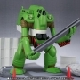 Robot Spirits Tyrant2000 & Constraction Scene Set Ltd