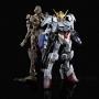 1/100 Hi-Resolution Model Gundam Barbatos 6TH Form Ltd