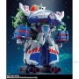 Chogokin Buzz The Space Ranger Robot