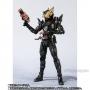 S.H. Figuarts Kamen Rider Build Rabbit Tank Hazard Form Ltd Pre-