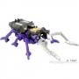 Transformers Adventures TAV17 Sharpnel