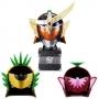 Mask Coll. Legacy Kamen Rider Gaim Arms Change Set Ltd