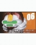 1/6 Kamen Rider Mask Sasword Masked Form