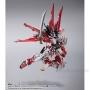 Metal Build Gundam Astray Red Frame Full Set