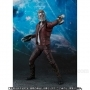 S.H. Figuarts Star Lord Guardians of Galaxy: Remix Ltd