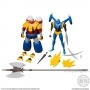 Super Minipla Shin Getter Robot Vol.3 Ltd