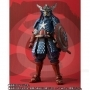 Meisho Movie Realization Samurai Captain America Ltd Pre-Order