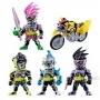 CKR PB11 Kamen Rider Ex-Aid Prem Ed Select Your Gashat Ltd