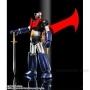 Super Robot Chogokin Mazinger Z Kurogane Finish