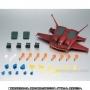Robot Spirits Do-Dai YS & Gouf Option Set Ltd