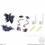 FW GD Conv. EX22 Psycho Gundam Mk-II Option Part Set Ltd