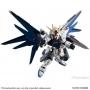 MS Ensemble EX14A Freedom Gundam Ltd