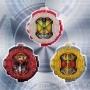 DX Ridewatch Set Vol 2 Ltd Pre-Order