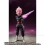 S.H. Figuarts Black Goku Ltd Pre-Order