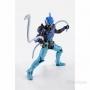 S.H. Figuarts Kamen Rider OOO Shauta Combo Ltd